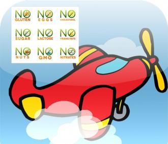 intolleranze-aereo-pati-gluten-free-noci-prenotazioni-viaggi-vacanze-estero